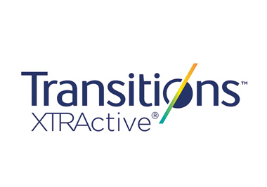 Transitions XTRActive
